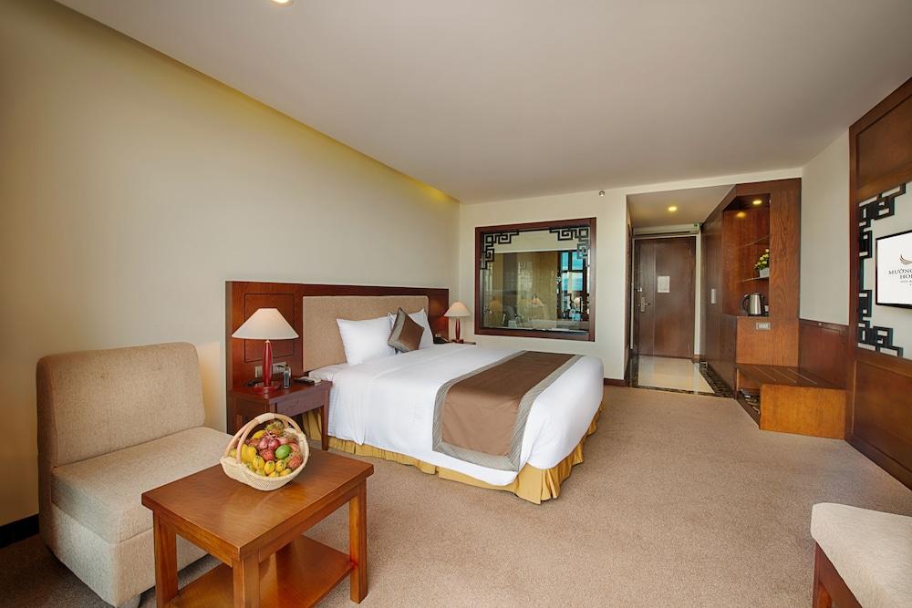 므엉탄 홀리데이 호이안 호텔