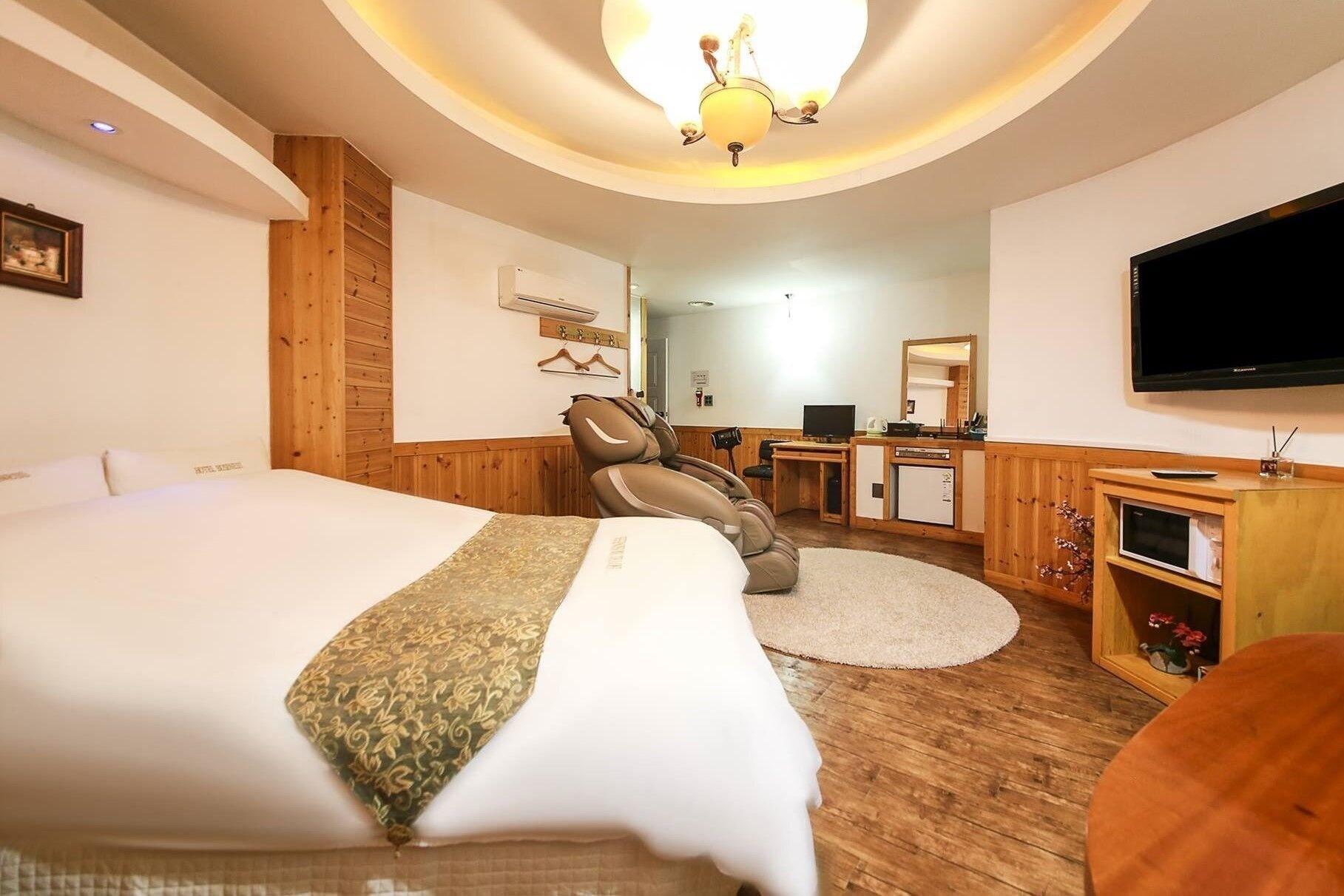 Business Hotel, Cheonan