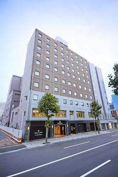 札幌提馬克城市飯店