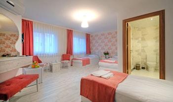 Abro Sezenler Hotel