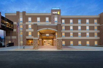Home2 Suites By Hilton Sioux Falls/Sanford Medical Center