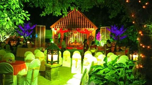The Gateway Hotel Balaghat Road Gondia, Gondiya