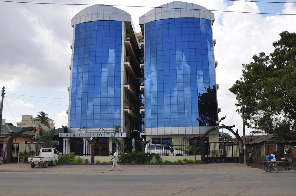 Hotel Sawe Hotel