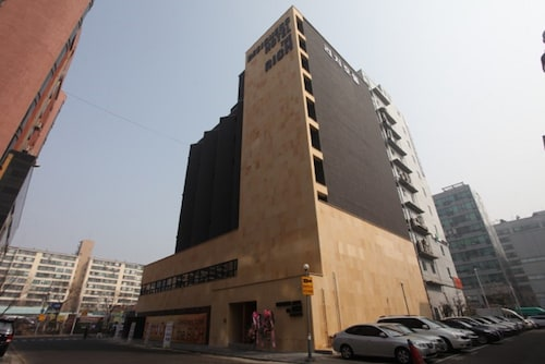 Designers Hotel The Rich, Goyang