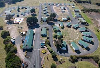 德文港探索公園飯店 Discovery Parks – Devonport