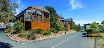 霍巴特探索公園飯店 Discovery Parks – Hobart