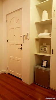 Makati Riverside Inn In-Room Amenity