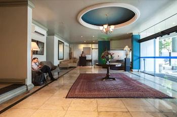 格蘭特飯店 Gallant Hotel