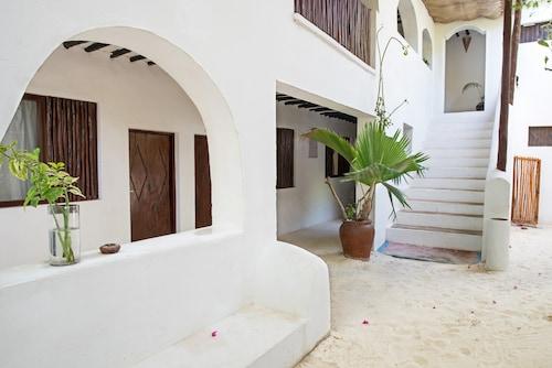 __{offers.Best_flights}__ Indigo Beach Zanzibar