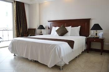 Hotel - Valentino's Hotel
