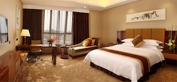 Hotel - Tong Yu International Hotel