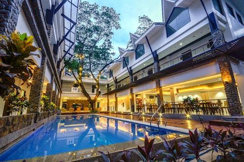 Marianne Hotel, Puerto Princesa City