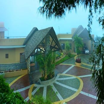 Hotel - Poetree Sarovar Portico
