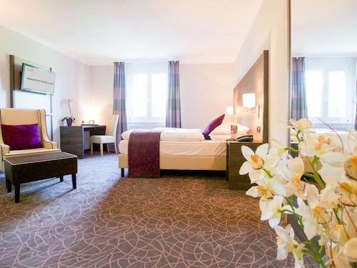 24hours Apartment Hotel, Wien