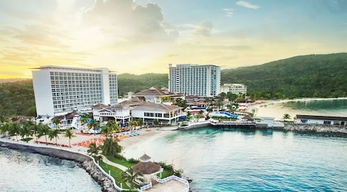 . Moon Palace Jamaica – All Inclusive
