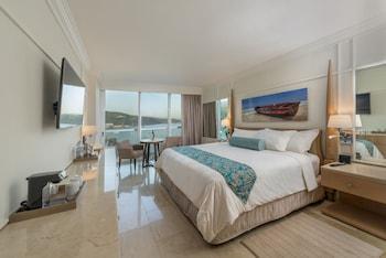 Honeymoon Suite, Flex cancellation options
