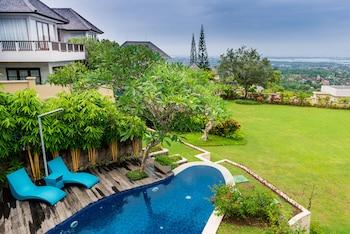 Hotel - Sun Island Suites & Spa Goa Gong