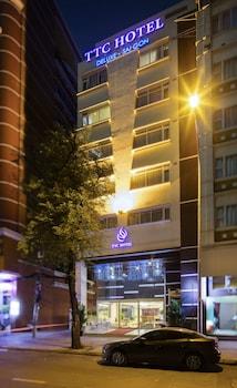 TTC ホテル デラックス サイゴン