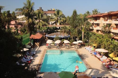 So My Resort, North Goa