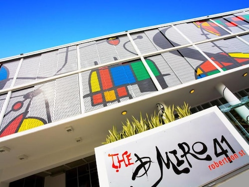 Miro Apartments, Fortitude Valley