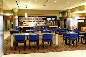 阿什維爾機場萬怡飯店 Courtyard by Marriott Asheville Airport