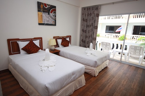 Paisiri Hotel, Cha-Am