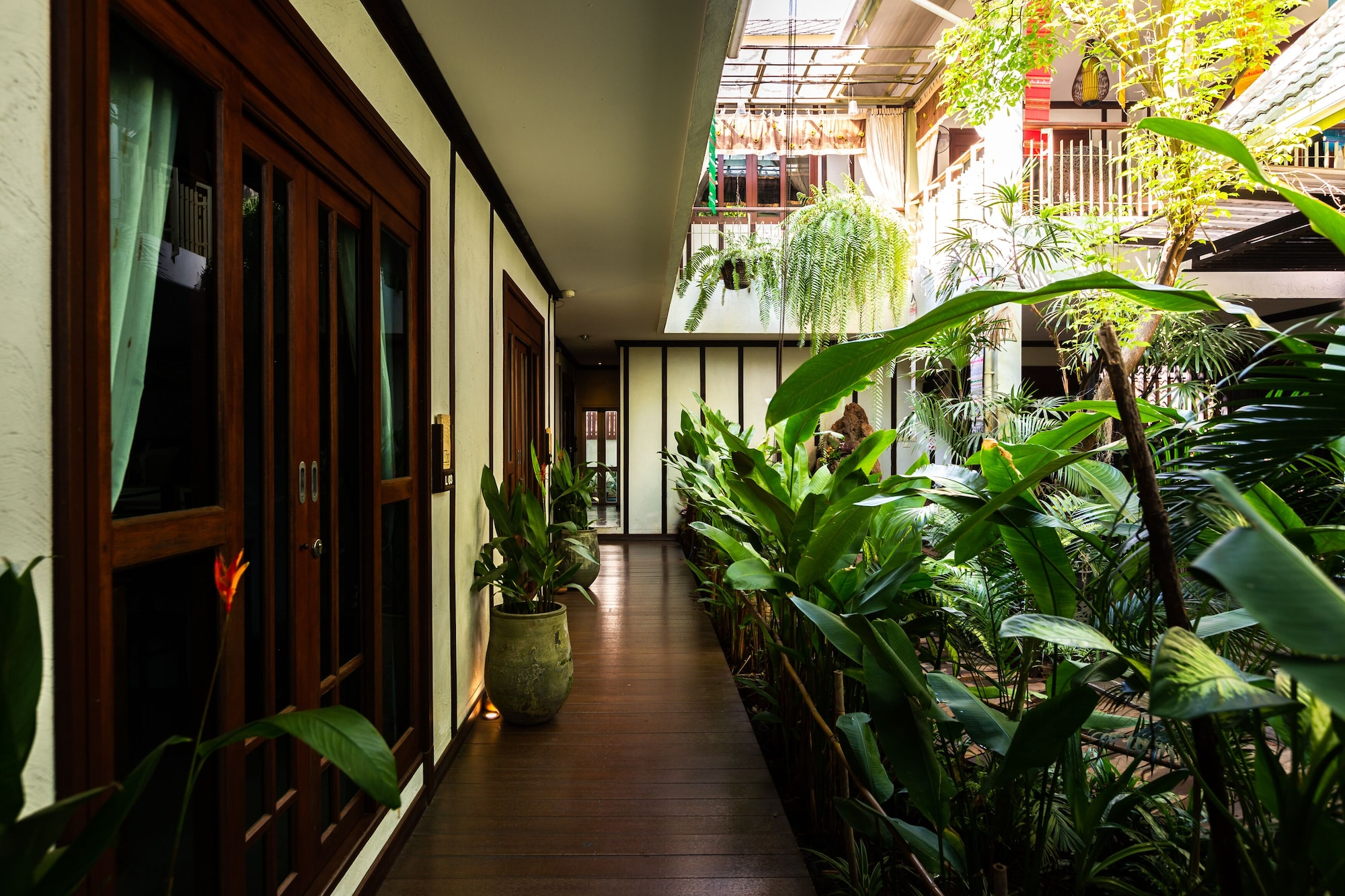 The Twenty Lodge, Muang Chiang Mai