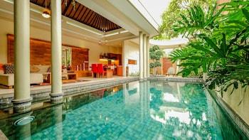 Hotel - The Kasih Villas & Spa