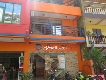 Hotel - Garnet Hotel