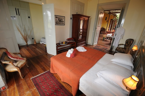 The Colonial Guest House,