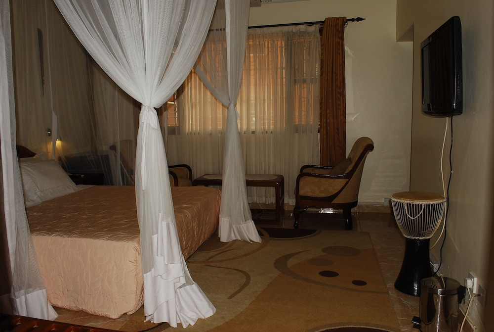 Suite : Standard Room, 1 Bedroom, Ensuite, Garden View 27 of 142