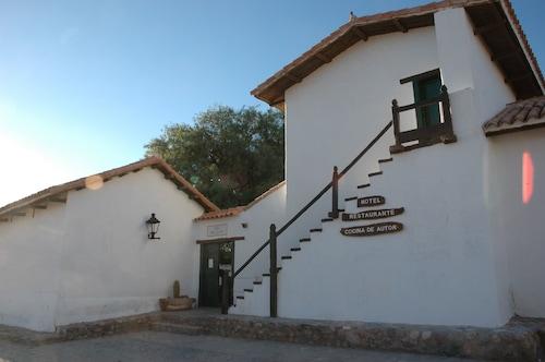 . Hacienda de Molinos
