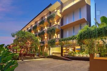 Hotel - Bali Chaya Hotel Legian