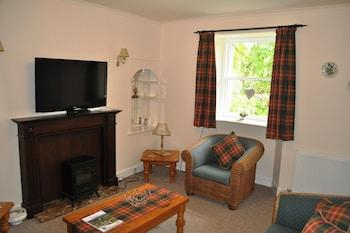 Moulin Hotel - Living Room  - #0