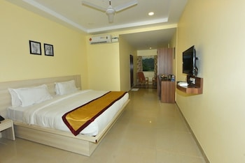 Premium Room, 1 Double Bed, Private Bathroom