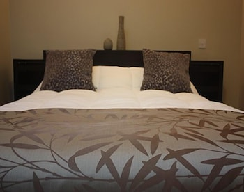 Apartment, 1 Bedroom, Terrace