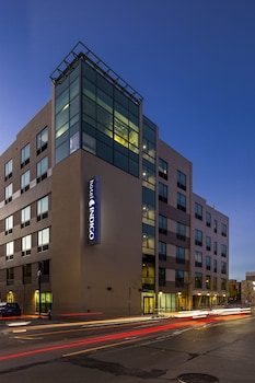 Hotel - Hotel Indigo Pittsburgh East Liberty