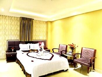 ベイ シドニー ホテル