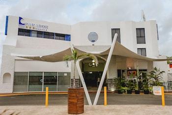 Hotel - Hotel Parador