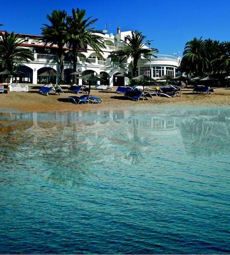 Hotel Calypso, Almería