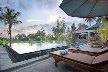 Hotel - Pajar House Ubud & Villas