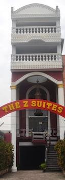 Hotel - Z Suites Hotel