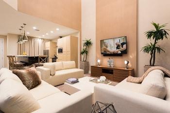 Villa, 4 Bedrooms, Non Smoking, Resort View (2 Floors)