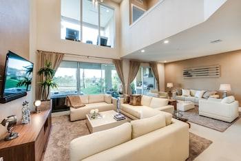 Superior Villa, 3 Bedrooms, Non Smoking, Lake View (2 Floors)