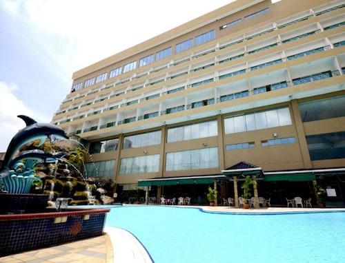 . Grand DarulMakmur Hotel Kuantan
