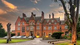 Wroxall Abbey Hotel & Spa by Trinity Hotel Ltd