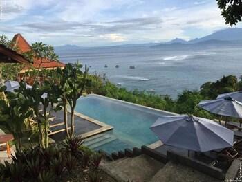 Hotel - Lembongan Cliff Villas