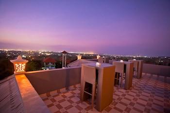 Hotel - Anumana Bay View
