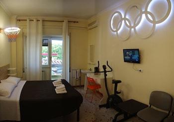 Hotel - Appia Avenue 639