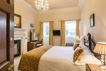 Classic Double or Twin Room (Court Yard)